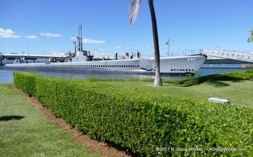 USS Bowfin