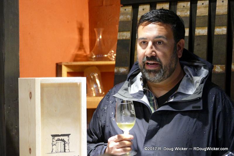 Ensenada Wine Tour Cruise