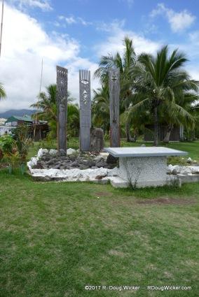 Atomic Testing Memorial
