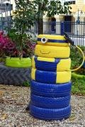 Michelin Minion