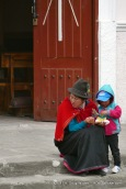 Native Quechua