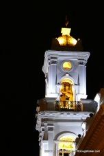 Cuenca at Night