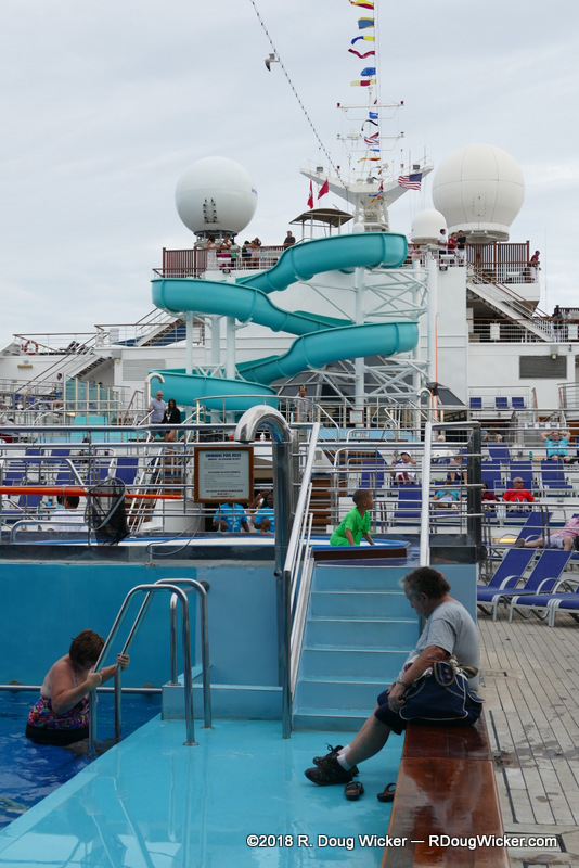 Carnival Victory For The Next Cruise R Doug Wicker Author