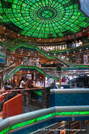 Carnival Victory