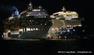 Cozumel Cruise Terminal
