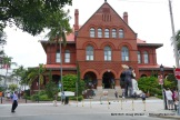Customs Building, Key West