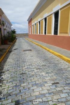 San Juan Cobblestones