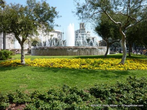 Barcelona Oasis