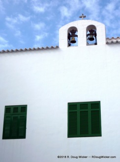 Bells and Shutters