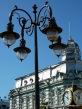 Batumi Lamppost