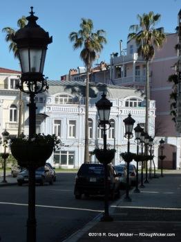 Batumi Streetlights