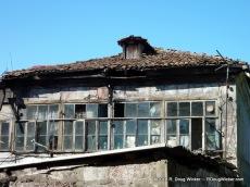Batumi Ruin
