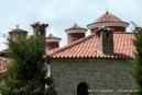 St. Stephan's Monastery