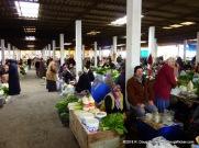 Sinop Pazaryeri (Farmer's Market)