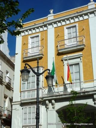 Cádiz Yellow