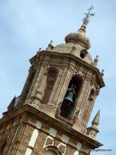 Cádiz Bell Tower