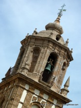Cádiz Bell Tower