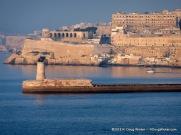 Grand Harbor (Port of Vallerta), Malta