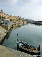 Not Quite Venice (Malta)