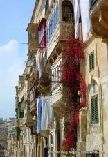 Maltese Façade