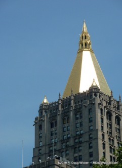 New York City Sights