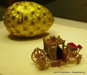 Fabergé Museum, St. Petersburg