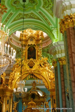 Churches of St. Petersburg