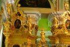 Saints Peter and Paul Cathedral, Saint Petersburg
