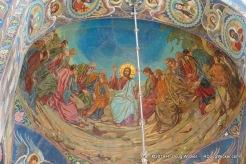 Church of the Savior on Blood